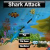 Shark Attack A Free Action Game