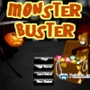Defeat all kinds of classic halloween monsters like Frankenstein, Wolfman, The Grim Reaper, Frog Man, and many more!
