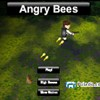 Angry Bees A Free Action Game