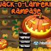 Jack-O-Lantern Rampage A Free Adventure Game
