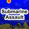 Submarine Assault A Free Action Game