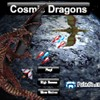 Destroy all of the cosmic dragons headed for earth,Watch out for their fire breath, Good luck!